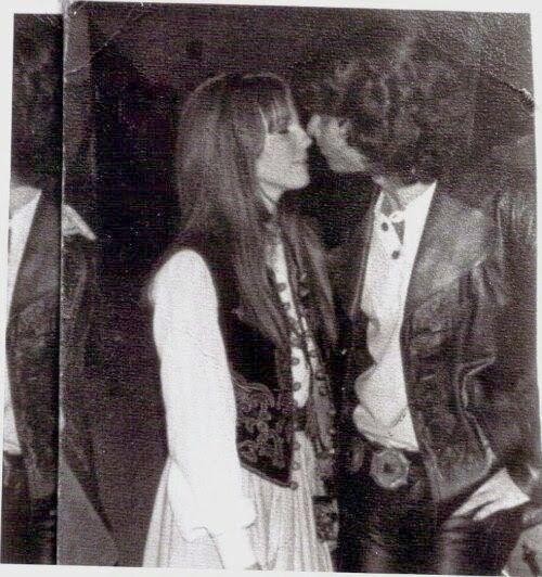 Rare Jim Morrison | Rare Photos of Jim Morrison and his Cosmic Mate, and Coda Queen ...