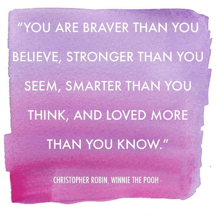 """""""You are braver than you believe stronger than you seem smarter than you think and loved more than you know. - Christopher Robin Winnie the Pooh . . . . #motivationalquotes #motivationmonday #quoteoftheday #motivation #happy #quotes #dowhatyoulove #makeithappen #beautifulday #yyj #victoria #victoriabc #livinginteal"""