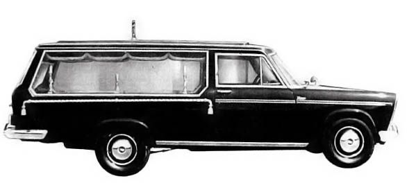 Image Of Old Fiat Car