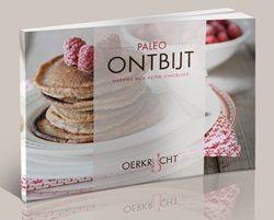 Extra ontbijt inspiratie nodig? Het boekje Paleo Ontbijt zit vol heerlijk hartige en zoete ontbijtgerechten. Kijk voor meer informatie op http://www.oerkrachtvoedingsadvies.nl/paleo-ontbijt-ebook/