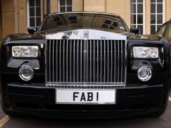 Best 25+ Personalised registration plates ideas on Pinterest ...