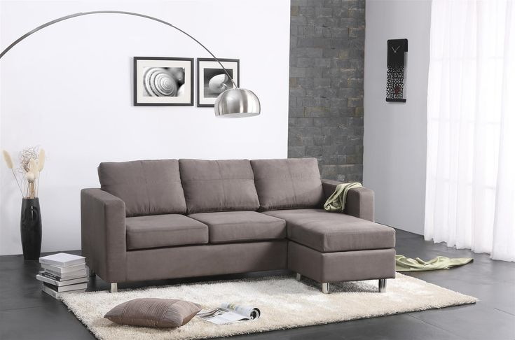 Dorel Asia Small Spaces Sectional Sofa Ideas, Dorel Asia Small Spaces  Sectional Sofa Gallery, Dorel Asia Small Spaces Sectional Sofa Inspiration,  ...