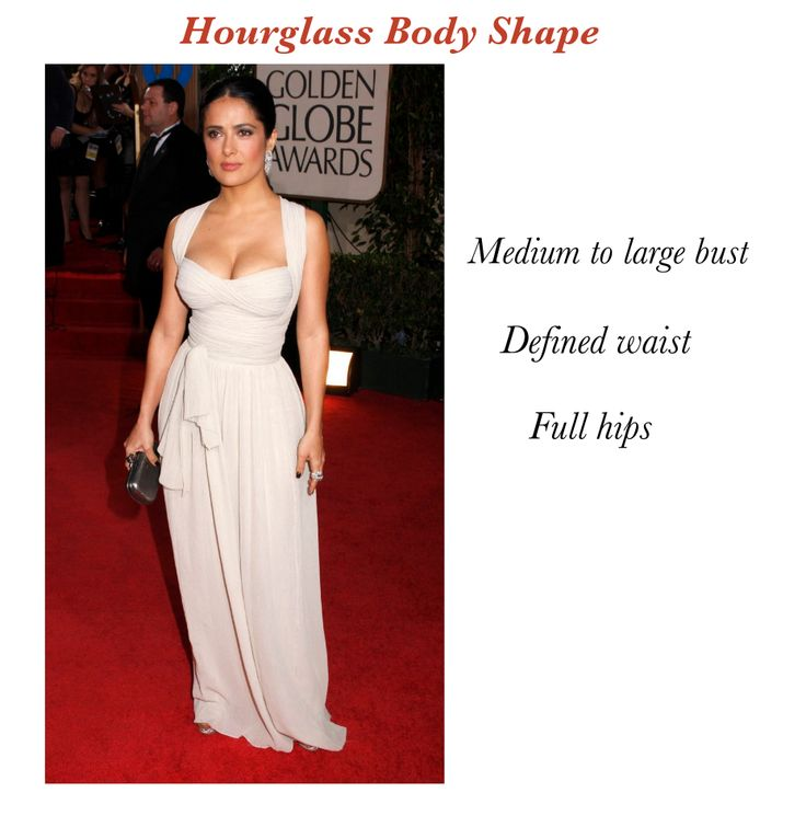 Wedding Gowns For Hourglass Figures: Party Dresses For Any Body Shape – Hourglass