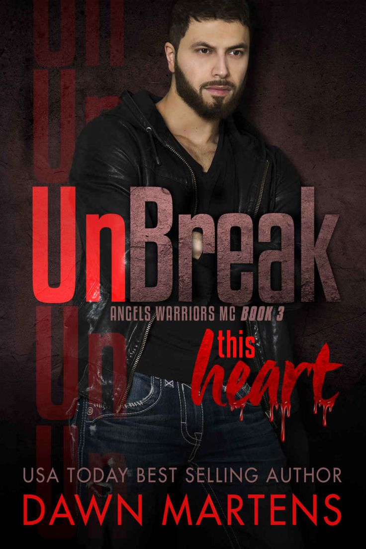 9 best adult paranormal romance images on pinterest book series unbreak this heart angels warriors mc trilogy book 3 kindle edition by dawn fandeluxe Images