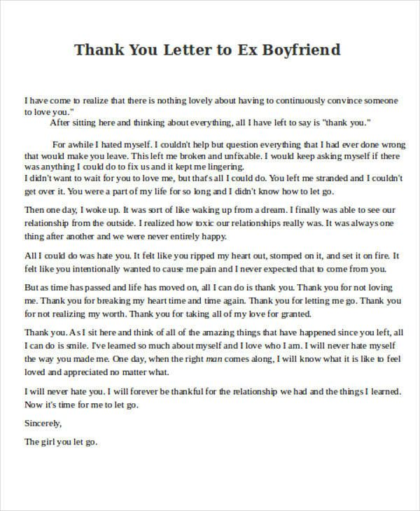 Thank You Letter To Boyfriend from i.pinimg.com