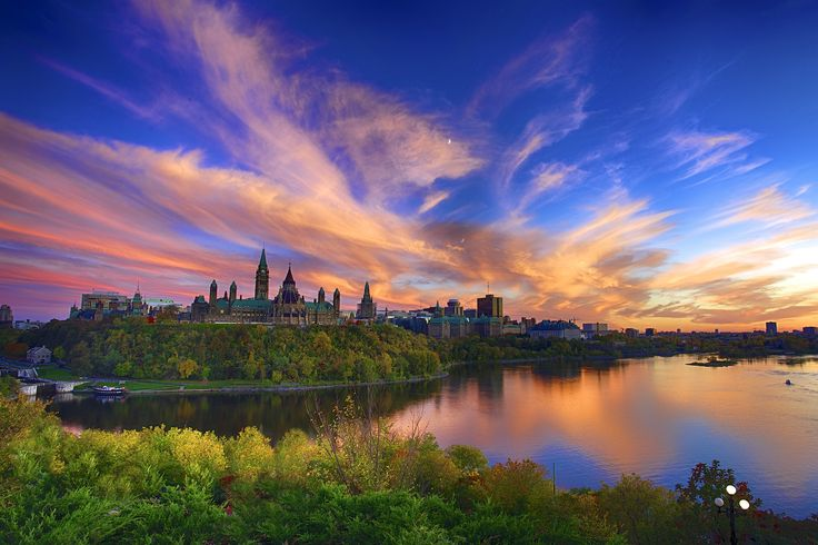 Ottawa Canada by Murray MacLeod on 500px