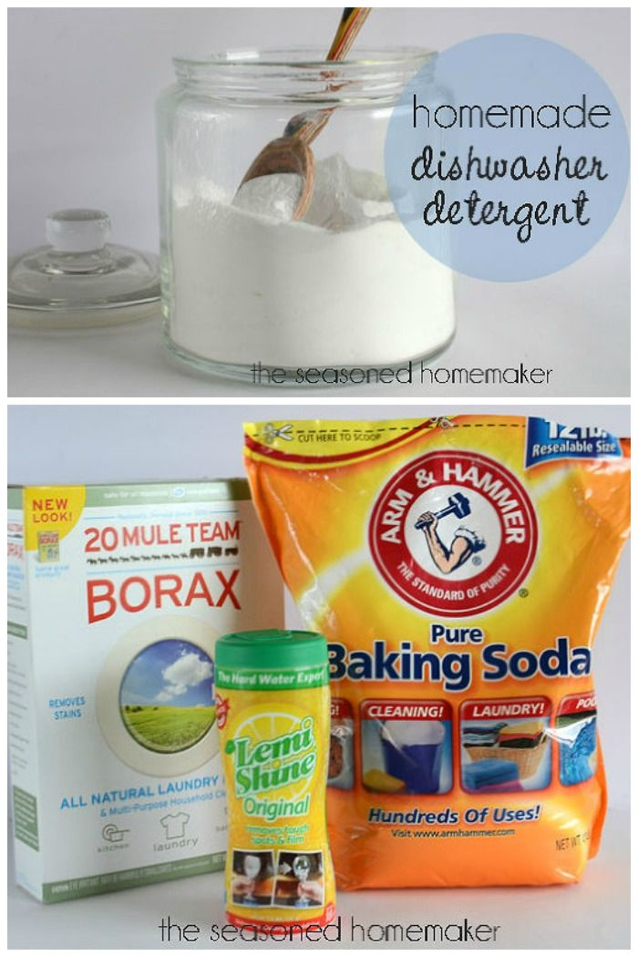 All Natural Cleaning Products Diy