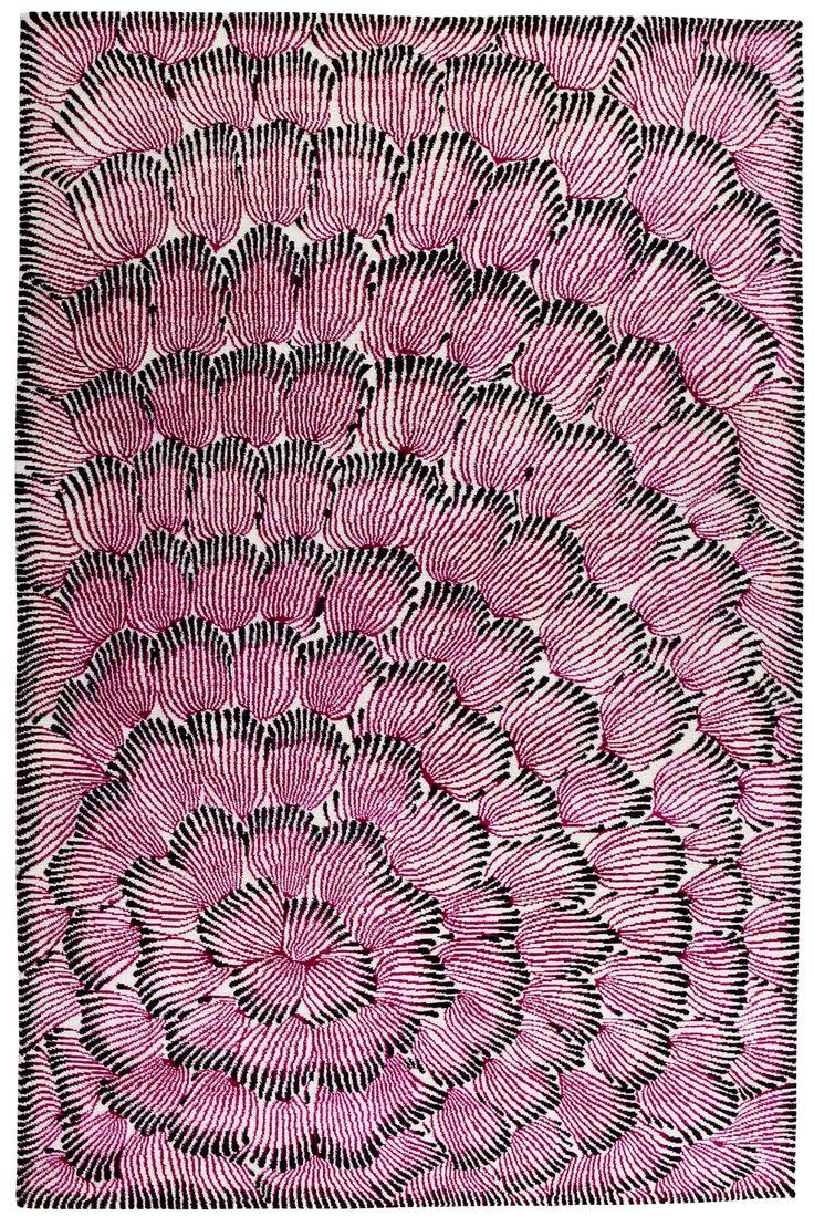 Pink Ayippa Grass – Luke Irwin