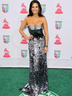 Latin GRAMMYs: Celebrities Shine on the Green Carpet | Fox News