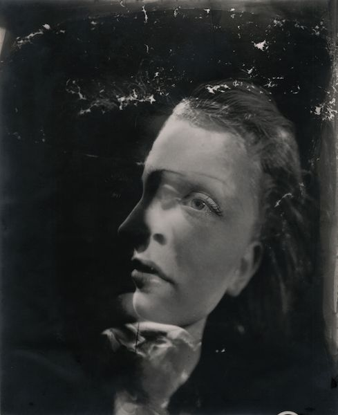 Dora Maar, Double Portrait (ca. 1930s). Photo: Courtesy Robert Klein Gallery.