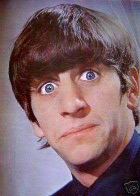 Howard!-Howard Wolowitz! (Actually Ringo Starr)