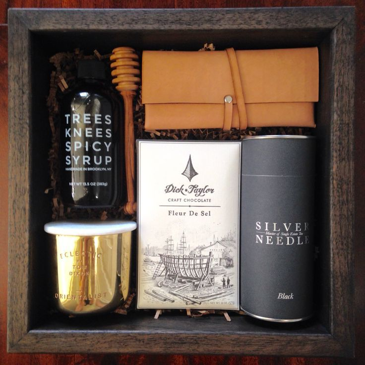 Lux gift by Teak & Twine