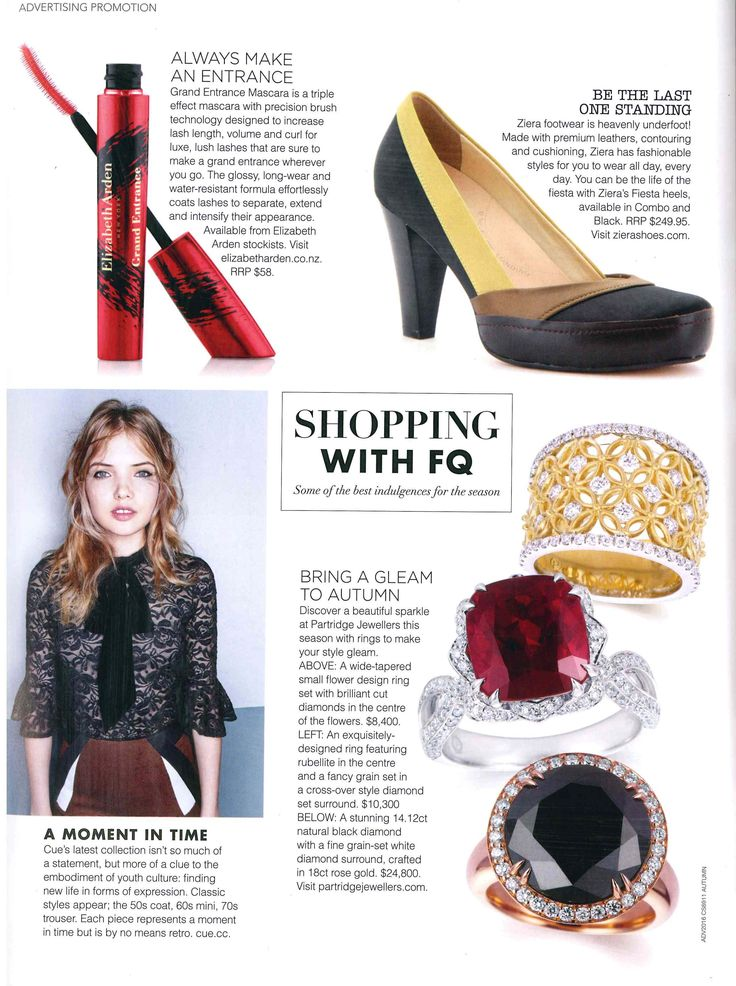 Be the last one standing! Next Magazine featuring Fiesta! http://zierashoes.com/ #fashionasitshouldbe