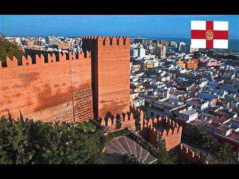 Альмерия.  Испания