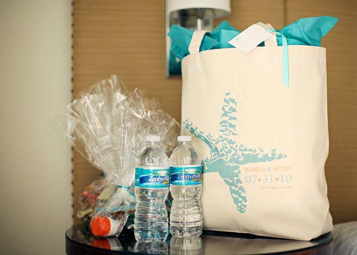 Wedding Hotel Bag Ideas: Pinterest • The World's Catalog Of Ideas