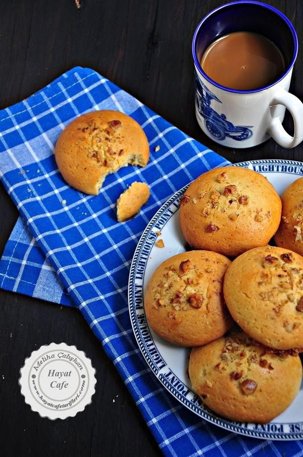 Oily Cookies Recipe