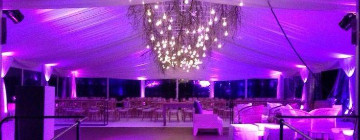 10 Year Anniversary Dinner at Highlands Farm. Co-ordinated by Weddings by Marius http://www.weddingsbymarius.co.za/