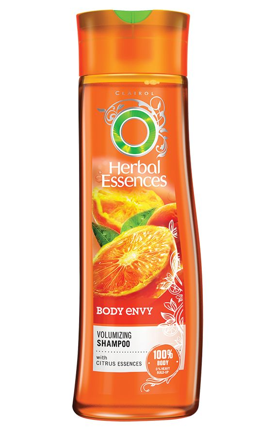 Body Envy Volumizing Shampoo | Herbal Essences
