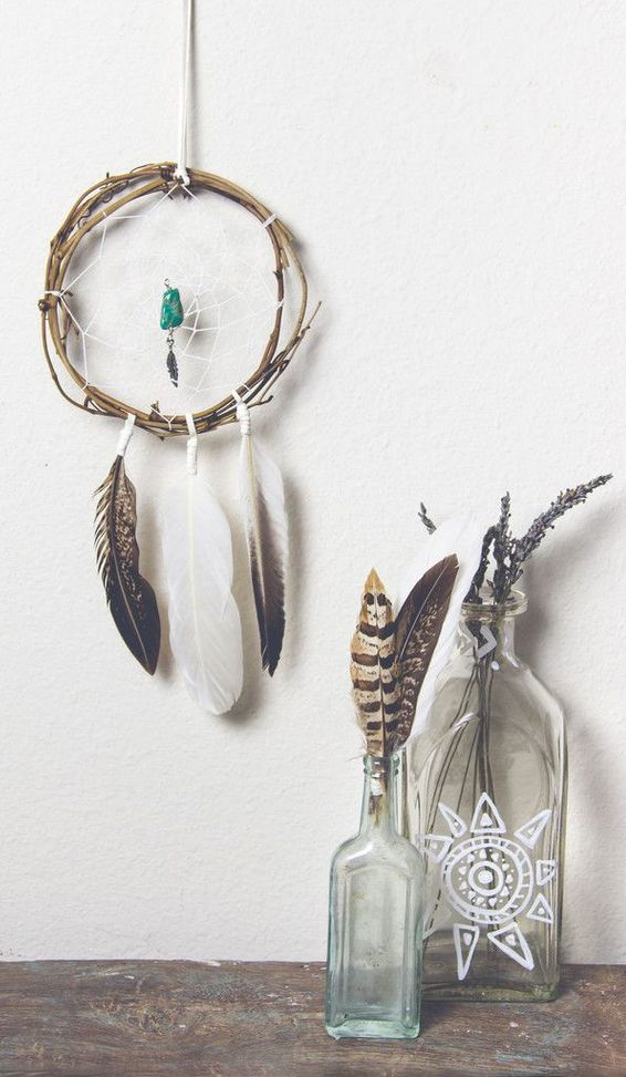 Soul Awakening Dream Catcher