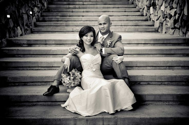 Romantic Bride and Groom Poses | San Diego wedding photographer True Photography bride and groom pose ...