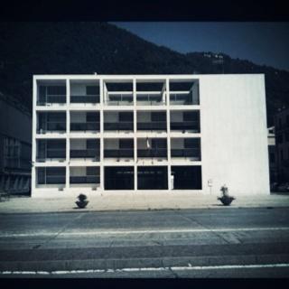 17 best images about casa del fascio on pinterest posts for Giuseppe terragni casa del fascio