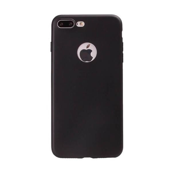 coque noir silicone iphone 7   Iphone 7, Iphone, Electronic products