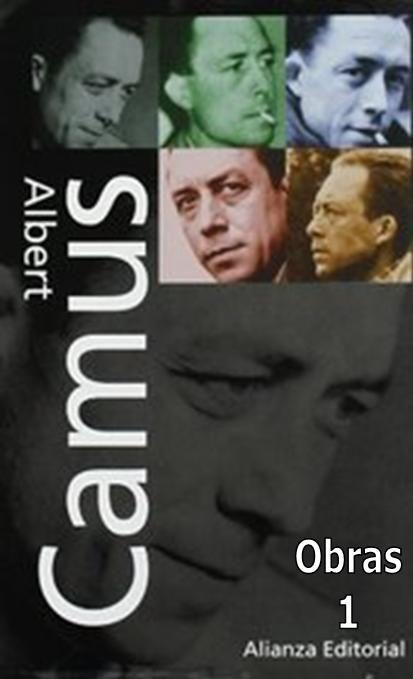 Las páginas de BODAS , revelan las corrientes ocultas que alimentaron la obra de Albert Camus y arrebataron su obra a la desesperación, antes de que este artista excepcional de nuestros tiempos pereciese a manos de una muerte absurda. Bodas es en cierto sentido el fragmento de un diario de viaje espiritual, morosamente ... http://carmenlobo.blogcindario.com/2012/07/01957-albert-camus-bodas-en-tipasa-es.html http://rabel.jcyl.es/cgi-bin/abnetopac?SUBC=BPSO&ACC=DOSEARCH&xsqf99=883368+