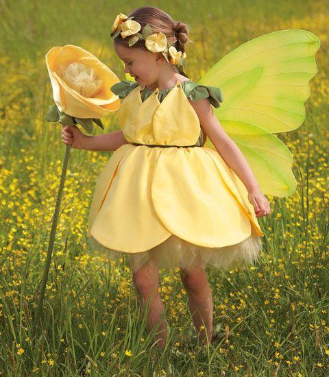 Todo con las flores: decorar, crear, degustar, cuidar...................: Pensando en un disfraz