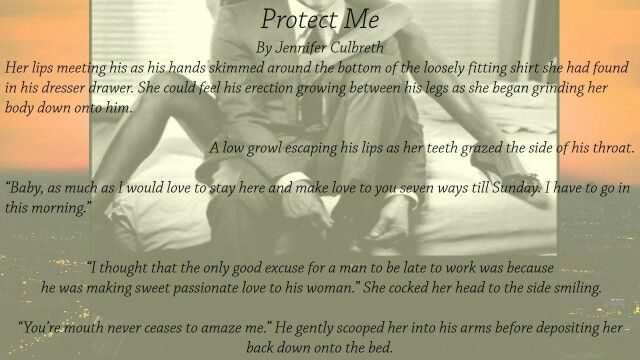 #tbtPROTECT ME by Jennifer Culbreth #99cents#mustread#hot#luvbooks#ladiesofkarnage  Abbi Hastings had never been fearless. She'd been firmly entangled in her small town roots her entire life until an unexpected inheritance provided her a chance to escape. As she took the only opportunity she'd have to get out, Abbi left her world behind and boarded the plane with her one way ticket to Los Angeles.  Relentless and fighting for her own independence, it all goes to hell…