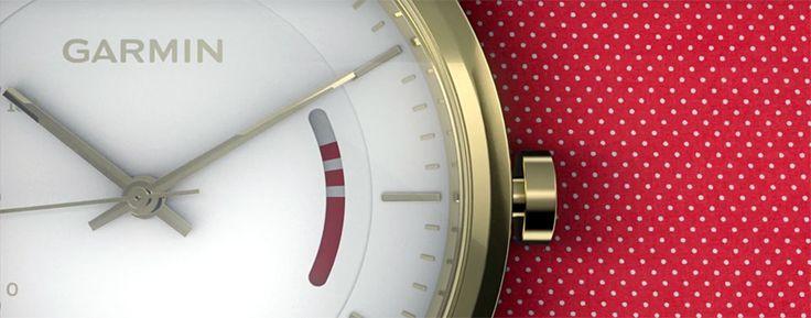 #Vivomove: Neuer Garmin-Fitnesstracker im Analoguhr-Design - ifun.de › Apple-News seit 2001: ifun.de › Apple-News seit 2001 Vivomove: Neuer…