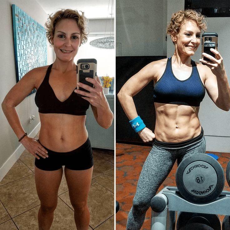 Быстро Похудела Без Спорта. Как похудеть без физических нагрузок