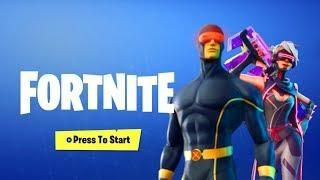New Season 6 Battle Pass Skins Theme Fortnite Battle Royale