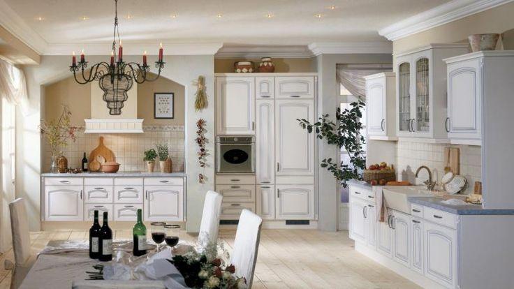 Bildergebnis Für Landhausküche Französisch-Mediterran | Küche