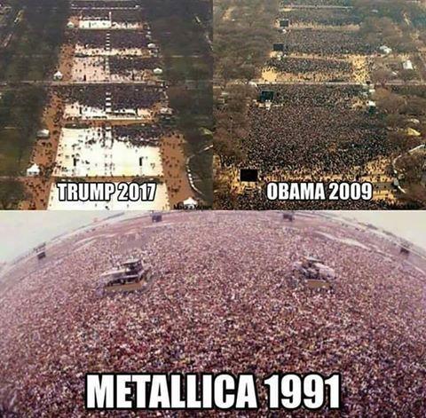 Fuck yeah metallica