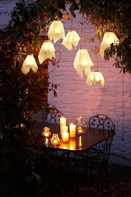 Discover ideas for outdoor entertaining on HOUSE - design, food and travel by House & Garden. From lighting to decoration, wonderful ideas for taking the party outside...whatever the weather.