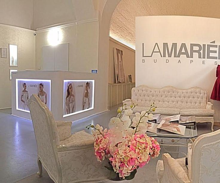 La Mariée Budapest esküvői ruhaszalon az ország legexkluzívabb világmárka forgalmazója https://lamariee.hu