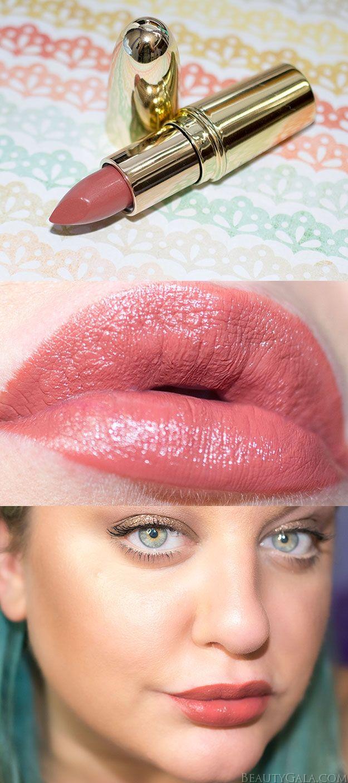 Gerard Cosmetics Lipstick // French Toast
