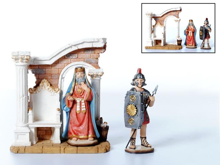 Nacimientos / Nativity Sets
