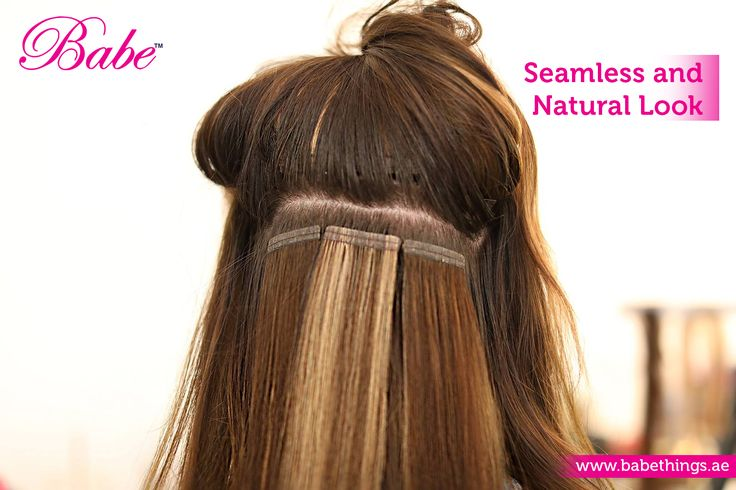 23 Best Hair Extensions Images On Pinterest Band Duct Tape And