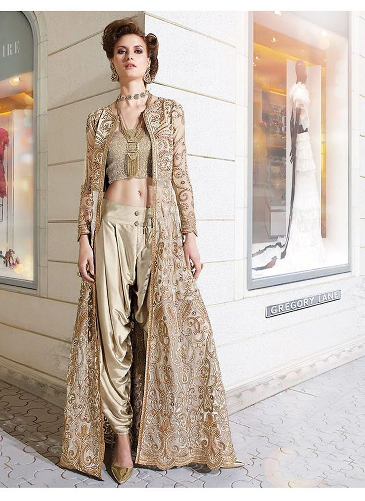 Looking brilliant with attachment of Tan Brown Net Unstitched Salwar Kameez. The lovely Crystals Stones & Resham work a substantial attribute of this attire. #wholesalesalwarsuit, #designersuits, #wholesalesuppliers, #wholesalesellers More: http://www.addsharesale.com/catalogs/woman-dress/4267/7906