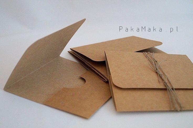 Folder na płytę CD/DVD - PakaMaka Na-Strychu