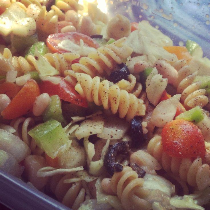 26 Best Images About Pasta Salads On Pinterest Olives