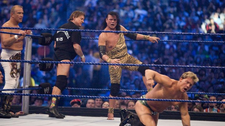 WWE suspends Jimmy Snuka's legends contract, removes him from WWE.com