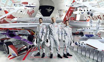 #Virgin #ShootTheMoon #Space #Travel