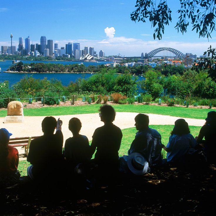 Best Sydney Tourist Attractions