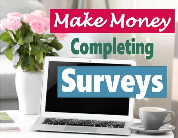 How To Make Money Completing Surveys – Good to Know