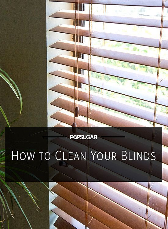 no dust here how to effortlessly clean blinds cleanses and clean blinds. Black Bedroom Furniture Sets. Home Design Ideas