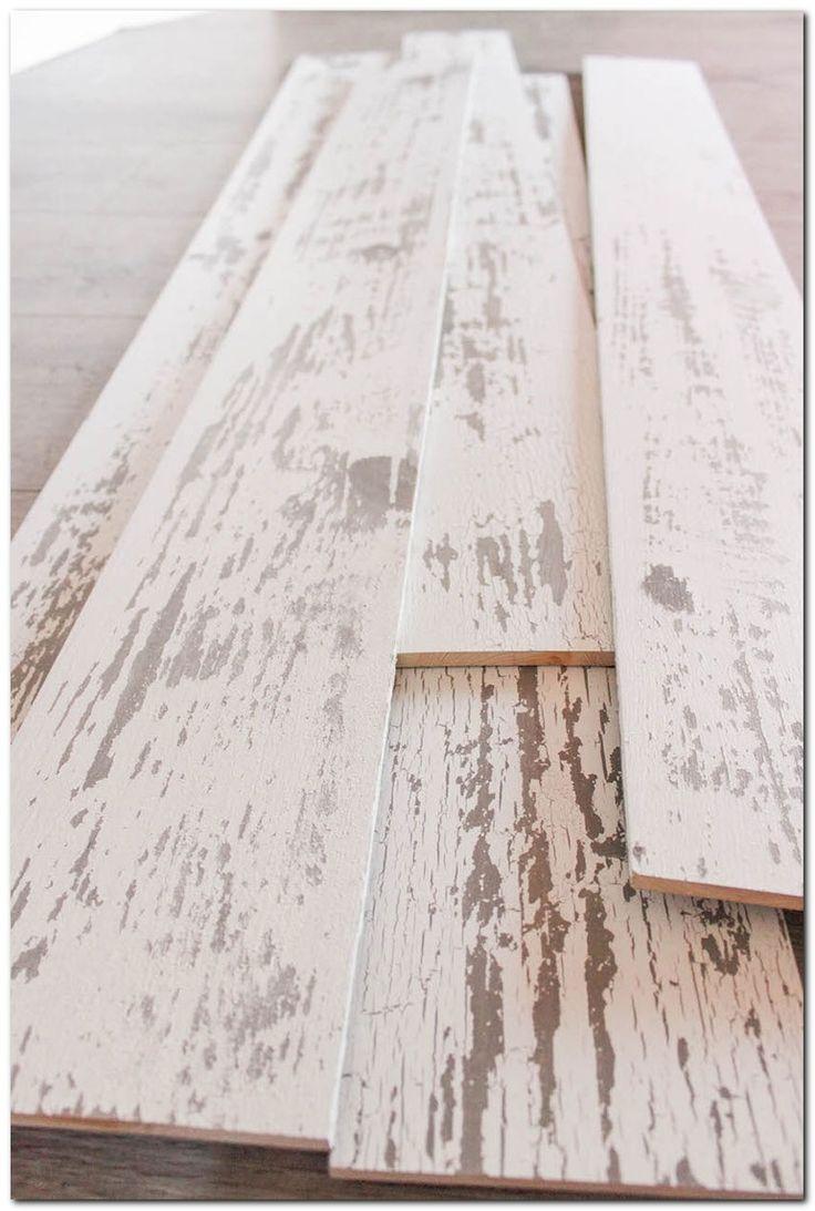 Diy Laminate Flooring On Walls And 30 Inspirations