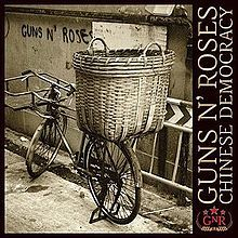 Four years after its release, I finally heard GNR's CHINESE DEMOCRACY this week thanks to a sharp eyed friend who found it at his local dollar store (yes, really!)... here's my Retro Rock Review...