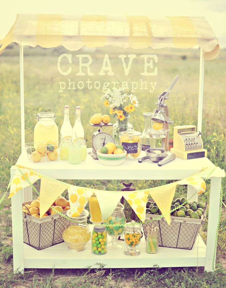 25 Summer Party Themes